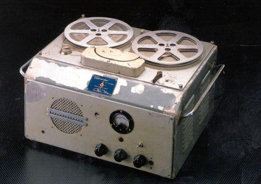 Sony G type, 1950 Zdroj: tumblr.com