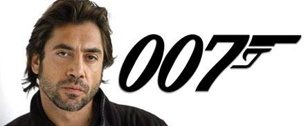 bardem 007 villain