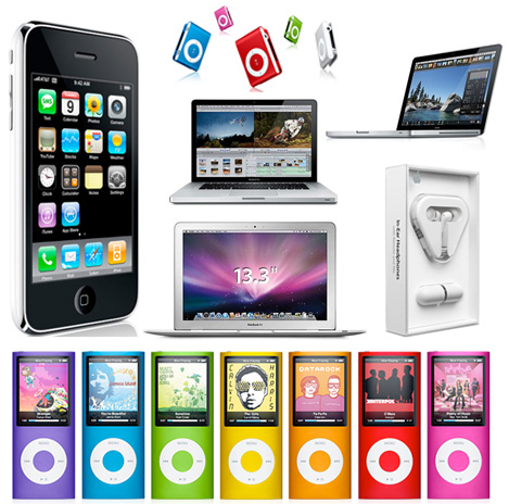 new apple products1
