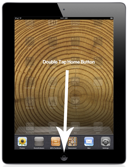 tablet dm001
