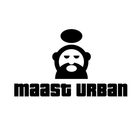 maast urban DM008