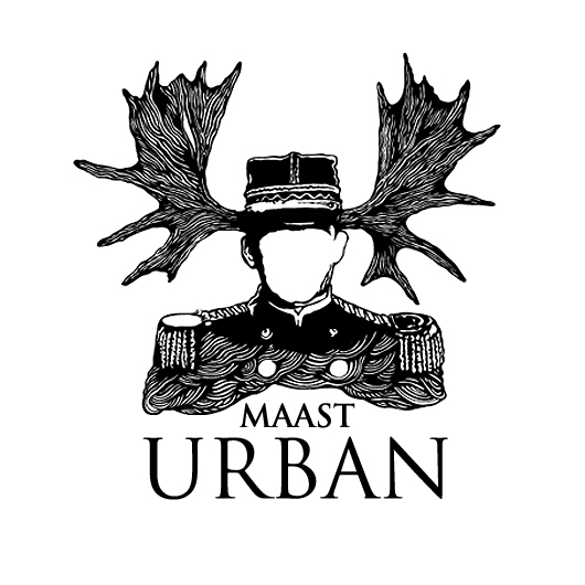 maast urban DM011
