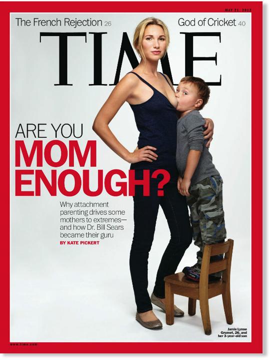 time magazine breastfeeding co