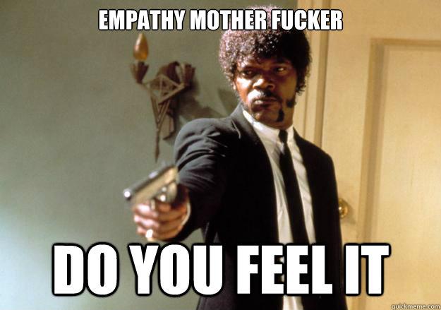 empathy mf