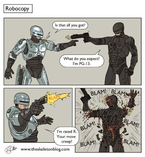Robocopy