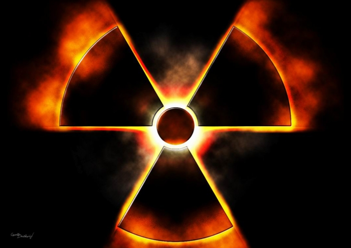 Zázračná rádioaktivita