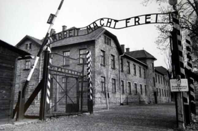 Navstivila Som Kz I Mauthausen