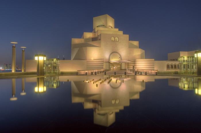 Online Zoznamka v meste Doha